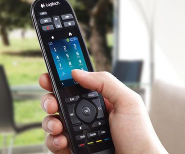 Logitech Harmony Ultimate One Smart Remote