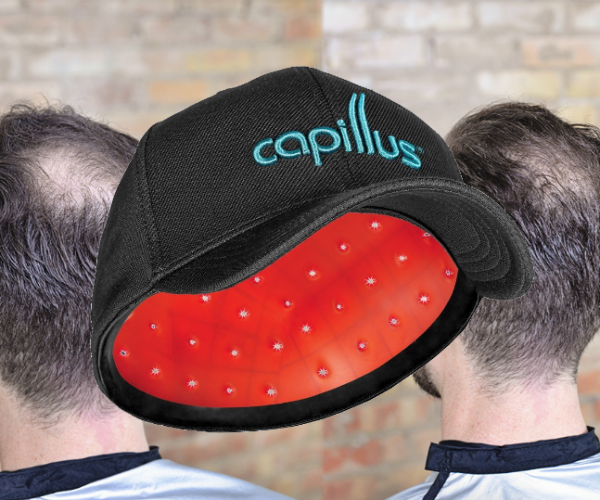 Laser Therapy Cap for Hair Regrowth