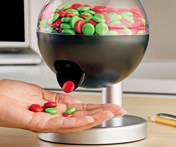 Touch Activated Candy & Treat Dispenser