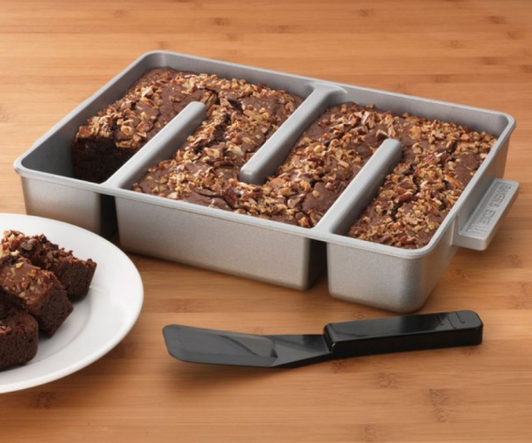 Ultimate Brownie Pan