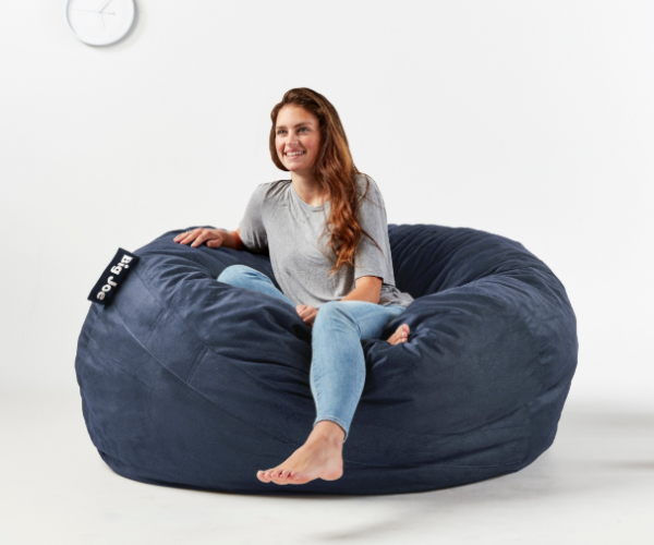 Big Joe Beanbag Chair