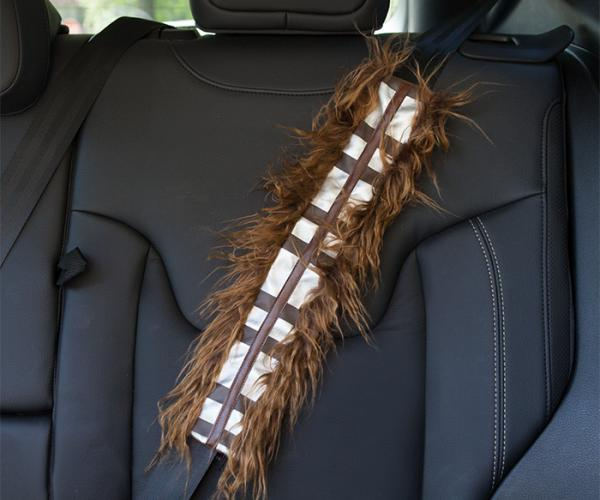 Star Wars Chewbacca Seatbelt