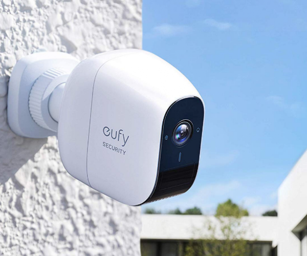 eufy Wireless Security Camera