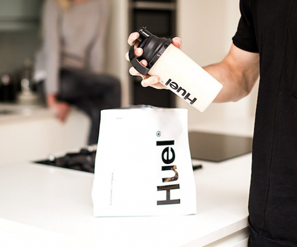 Huel Food Replacement Powder
