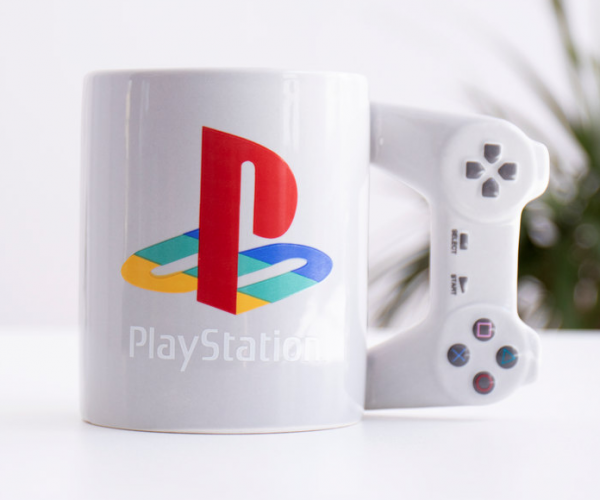 Playstation 4 Controller Mug